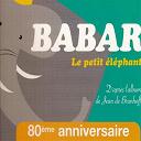 François Perrier - Le voyage de babar le petit éléphant (feat. jean desailly, roger carel) (80e anniversaire)