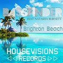 Bassfinder - Brighton beach