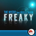 The Nycer - Freaky (feat. deeci, taleen)