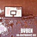 Buben - Non-discriminatory mix