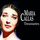 Maria Callas - Treasures