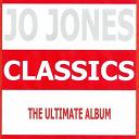 Jo Jones - Classics - jo jones