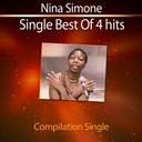 Nina Simone - Single best of 4 hits