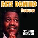 Fats Domino - Treasures - my blue heaven
