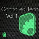 Alberto Pino / Alzo / City Of Machine / Daniel L. / Danny Smith / Gradan / Mike Holmes / Robert Feedmann / Sinister Compulsive - Controlled tech, vol. 1
