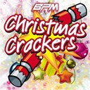 It's A Cover Up - Christmas Crackers
