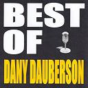Dany Dauberson - Best of dany dauberson