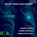 Prolurv Charm - Sunshine (feat. mike anderson)