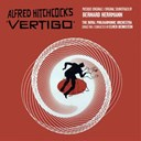 Bernard Herrmann - Vertigo (alfred hitchcock's original motion soundtrack)