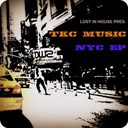 That Kid Chris - Tkc music - nyc ep