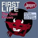 First Life - The devil knows