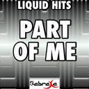Liquid Hits - Part of me - remake tribute to katy perry