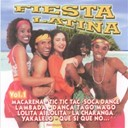 Dj Team - Fiesta latina (feat. c. wyllis) (vol. 1)