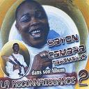 Sayon Camara - La reconnaissance, vol. 2 (feat. Taramakhé)