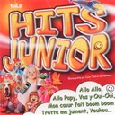 Cover Team - Hits juniors (vol. 3)