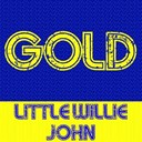 Little Willie John - Gold: little willie john