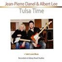 Albert Lee / Jean-Pierre Danel - Tulsa time (recorded at abbey road studios)
