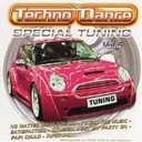 Cover Team - Techno dance, vol. 5 (special tuning)