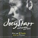 Joey Starr - L'anthologie mixtape (mixé par dj battle, animé par joey starr)