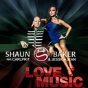 Shaun Baker - Love music