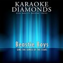Karaoke Diamonds - Beastie boys - the best songs (sing the songs of the beastie boys)