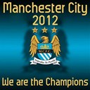 Crowd / Doris Day / Ella Fitzgerald / High School Music Band - Manchester city 2012 (we are the champions)
