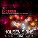 Gef - Emotions