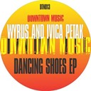Ivica Petak / Wyrus - Dancing shoes ep