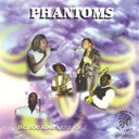 Phantoms - D.c. sou kompa live, vol. 1
