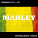 Universal Sound Machine - Tribute to marley (the 12 greatest songs)