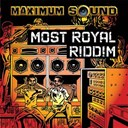 Agent Sasco / Christopher Martin / Cécile / Divers Arists / Frenchie / Lenky / Sizzla / Tarrus Riley - Most royal riddim