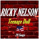 Ricky Nelson - Teenage doll