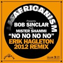 Bob Sinclar - No no no (feat. mister shammi) (erik hagleton 2012 remix)