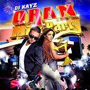 Atef / Bilal Sghir / Canardo / Cheb Hichem / Cheb Houcine / Cheb Nani / Dj Idsa / Dj Kayz / El M / Fouaz La Class / Hanino / Hasni Sghir / Houna / Houssem / Jalal Hamdaoui / L'algérino / Nocif / Redson / Rim-K / Rochdi / Zahouania - DJ Kayz : Oran Mix Party, Vol. 7 (feat. Kader Japoni)
