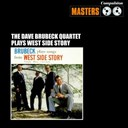 Dave Brubeck - Plays west side story