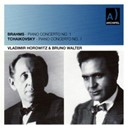 Bruno Walter / Vladimir Horowitz - Brahms: piano concerto no. 1 - tchaikovsky: piano concerto no. 1