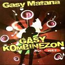Anderson Jaojoby / Jerry Marcoss / Lianah / Mourchidy / Rivera / Wawa / Willah / Zan - Gasy mafana - gasy kombinezon, vol. 1