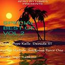 Aurlus Mabélé / Bumba Mas / Chico / Daouda / Defao / Dindo Yogo / Dona Mobeti / El Ngomatchek / Kichar / Koffi Olomide / Laskino / Nono Manzanza / Otis Mbuta / Passi Jo / Pepe Kalle / Soukouss Force One / Souzy Kasseya / Teddy Sukami - Special Best of Afro Rythmes (Vol. 2)