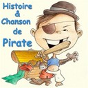 Les Galopins - Histoire et chanson de pirate