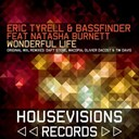 Bassfinder / Eric Tyrell - Wonderful life