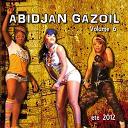 Abobolais / Adjamelais / Bebi Philipp / Claire Bailly / Dj Arafat / Dj Bonano / Dj Leo / Dj Maxiou / Dj Mix 1er / Dj Mouss Ramazan / Dj Venom / Jonaly / Kedjevara / Le Magnific / Lili Djely / Mege 2x07 / Mulukuku & Arsenal Dj / Roland Le Binguist / Safarel Obiang / Shaggy Sharouf / Skelly - Abidjan gazoil, vol. 6 (2012)