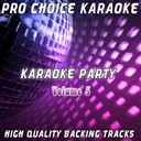 Pro Choice Karaoke - Karaoke party, vol. 5 (sing your favourite karaoke hits)