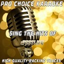 Pro Choice Karaoke - Sing the hits of westlife (karaoke version) (originally performed by westlife)