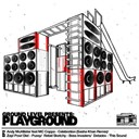 Andy Mcallister / Datadex / Rebel Sketchy / Zap! Pow! Die! - Playground album sampler ep 3