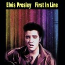 "Elvis Presley ""The King"" - First in line"