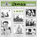 Benny Goodman / Billie Holiday / Bob Crosby's Bob Cats / Bunny Berigan / Coleman Hawkins / Cootie Williams / Count Basie / Django Reinhardt / Edgar Hayes / Ella Fitzgerald / Frankie Newton &amp; His Uptown Serenaders / Jimmie Noone / Joe Marsala's Chicagoans / Le Quintet Du Hot Club De France / Lionel Hampton / Louis Armstrong / Maxine Sullivan / Mildred Bailey / Noble Sissle's Swingsters / Roy Eldridge / The All Star Jam Band / The Mills Brothers / The Rug Cutters - The golden years of jazz (1937)