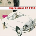 Chuck Berry / Chuck Willis / Dion & The Bellmonts / Domenico Modugno / Don Gibson / Howlin' Wolf / James Brown / Johnny Otis Show / Ronnie Self / The Impressions - Impressions of 1958