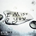Edson Pride - I miss you (feat. alesya)