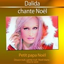 Dalida - Dalida chante no&euml;l