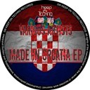 Wyrus - Made in croatia ep